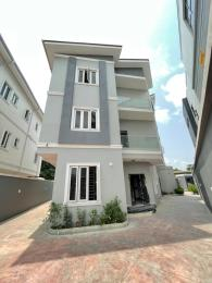 5 bedroom Detached Duplex House for sale Ikoyi Lagos