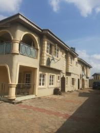 5 bedroom Detached Duplex House for sale Ijaiye ojokoro Ojokoro Abule Egba Lagos
