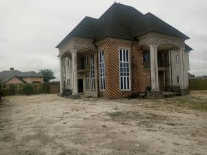 5 bedroom Detached Duplex for sale Shell Cooperative Eliozu Port Harcourt Rivers