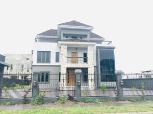 5 bedroom Detached Duplex House for sale Pinnock Beach Estate Lekki Lagos  Lekki Phase 2 Lekki Lagos