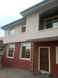 Detached Duplex House for sale Serene Estate college road Ogba Ogba Lagos
