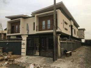 Detached Duplex House for sale Magodo isheri phase 1 Magodo GRA Phase 1 Ojodu Lagos