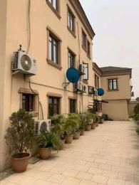 Detached Duplex House for sale Off ogunlana drive Ogunlana Surulere Lagos