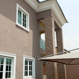 5 bedroom Detached Duplex House for rent Magodo ph1 estate GRA isheri via berger. Magodo Kosofe/Ikosi Lagos