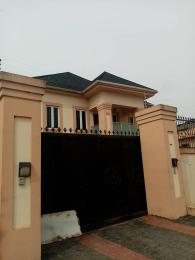 5 bedroom Detached Duplex House for rent Magodo ph1 unilag estate isheri via berger. Magodo Kosofe/Ikosi Lagos