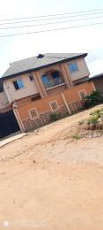 Detached Duplex House for sale Command area of ipaja Lagos State Ipaja road Ipaja Lagos