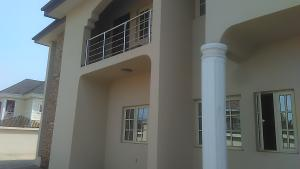 6 bedroom Semi Detached Duplex House for rent Opic Ojodu Lagos