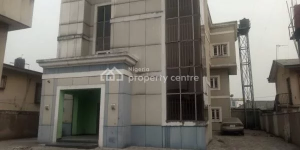 6 bedroom Office Space Commercial Property for rent Off D Line Aba Road D-Line Port Harcourt Rivers