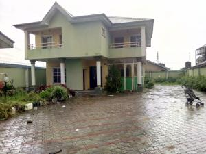 6 bedroom Office Space Commercial Property for rent AREPO ESTATE RD Arepo Arepo Ogun