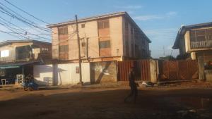 3 bedroom Blocks of Flats House for sale Ejigbo, Ejigbo Ejigbo Lagos