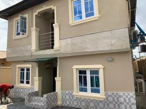 1 bedroom mini flat  Mini flat Flat / Apartment for sale Oke-Ira Ogba Lagos