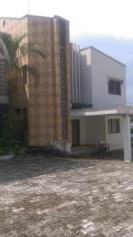 Detached Duplex House for sale Allen Allen Avenue Ikeja Lagos