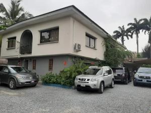 6 bedroom Detached Duplex for sale Victoria Island Victoria Island Lagos