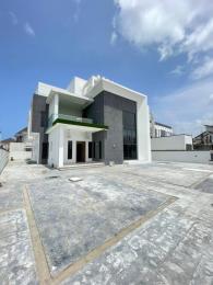 6 bedroom Massionette for sale Osapa london Lekki Lagos