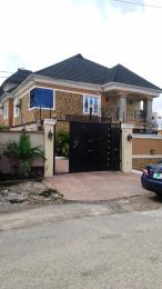6 bedroom Detached Duplex for sale Dideolu Estate Ikeja Lagos