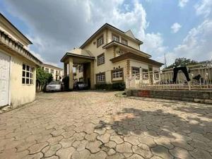 6 bedroom Detached Duplex for sale Ikeja Gra Ikeja GRA Ikeja Lagos