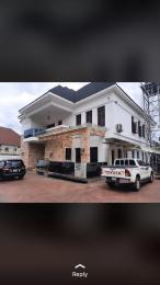 6 bedroom Detached Duplex House for sale Fidelity Estate Enugu Enugu