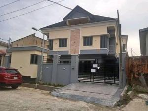 Detached Duplex House for sale Ogudu GRA Ogudu GRA Ogudu Lagos