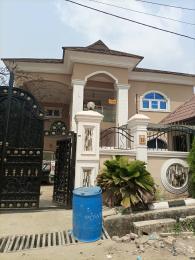 6 bedroom Detached Duplex House for sale Magodo Ph2 Estate Gra. Magodo GRA Phase 2 Kosofe/Ikosi Lagos