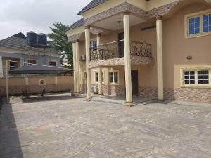 6 bedroom Detached Duplex House for rent Magodo Ph1 Estate Isheri Via Berger. Magodo Kosofe/Ikosi Lagos