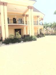 6 bedroom Detached Duplex House for rent Aerodrome Gra Samonda Ibadan Oyo