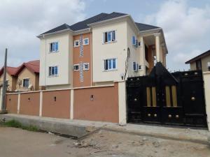 3 bedroom Detached Duplex House for sale Ponle Egbeda Alimosho Lagos