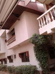 Detached Duplex House for sale Ajao estate airport road Airport Road(Ikeja) Ikeja Lagos