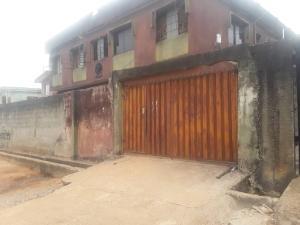 2 bedroom Blocks of Flats House for sale abimbade fabiyi ojodu sabo Berger Ojodu Lagos