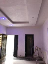 1 bedroom Self Contain for rent Executive A Room Self Contained At New Oko Oba Ijaiye Ojokoro Jankara Very Decent And Lovely Nice Environment Secured Area With Prepaid Meter And Pop Selling Upstairs Nice Nice Ojokoro Abule Egba Lagos