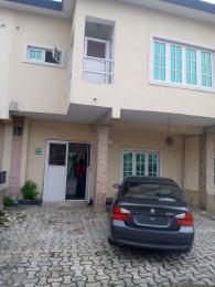 4 bedroom Terraced Duplex for sale Lekki Gardens Phase 2 Abraham adesanya estate Ajah Lagos
