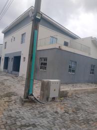 4 bedroom Detached Duplex for sale Lekki Gardens Phase 2 Abraham adesanya estate Ajah Lagos