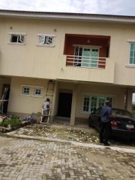 3 bedroom Terraced Duplex House for rent Phase 3 Lekki Gardens estate Ajah Lagos