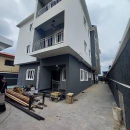 3 bedroom Flat / Apartment for rent Williams Estate Surulere Lagos