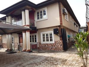 1 bedroom mini flat  Mini flat Flat / Apartment for rent Peace Estate Baruwa Command Ipaja Ipaja Lagos