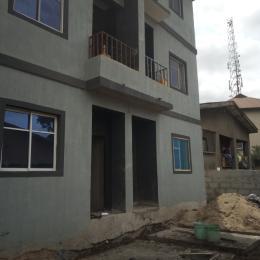 1 bedroom mini flat  Mini flat Flat / Apartment for rent OJERINDE STREET BESIDE LUTH Mushin Mushin Lagos