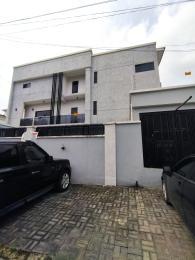 5 bedroom Terraced Duplex for rent Off Durosinmi Etti Drive Lekki Phase 1 Lekki Lagos