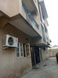 2 bedroom Flat / Apartment for rent Olufowobi Street Lawanson Surulere Lagos