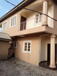 4 bedroom Terraced Duplex House for rent ... Off Lekki-Epe Expressway Ajah Lagos