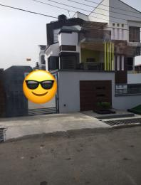 4 bedroom Semi Detached Duplex House for sale Magodo GRA Phase 2 Kosofe/Ikosi Lagos