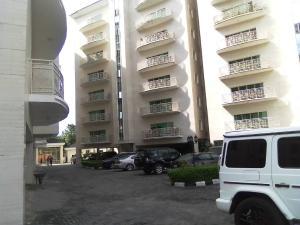 4 bedroom Blocks of Flats for rent Off Kingsway Road Ikoyi Lagos