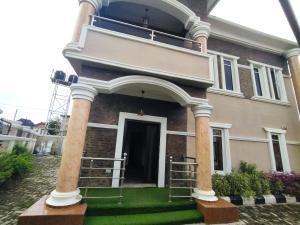 4 bedroom Detached Duplex for rent Sunview Estate Sangotedo Lagos