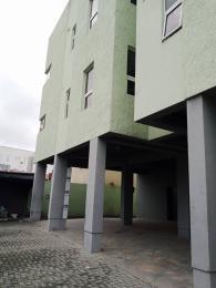 3 bedroom Blocks of Flats for rent Shonibare Estate Maryland Lagos
