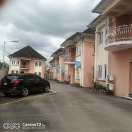 4 bedroom Detached Duplex for rent Cocaine Village Estate Port-harcourt/Aba Expressway Port Harcourt Rivers
