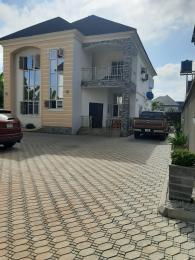 4 bedroom Detached Duplex for sale Mercy Land Estate Off Nta Road Magbuoba Port Harcourt Rivers