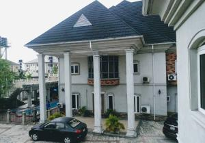 6 bedroom Detached Duplex House for sale Rukpakulisi new layout, GRA phase 8 Eliozu Port Harcourt Rivers