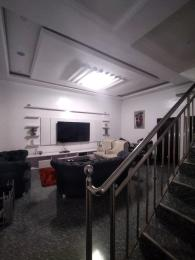 3 bedroom Terraced Duplex for shortlet Private Estate chevron Lekki Lagos