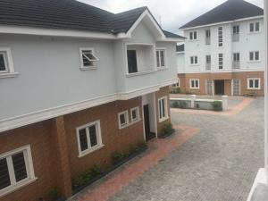 4 bedroom Semi Detached Duplex House for sale Coker Road Ilupeju Lagos