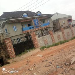 Detached Duplex House for sale Aboru Iyana Ipaja Ipaja Lagos