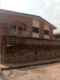 2 bedroom Self Contain Flat / Apartment for rent Off church street Alapere ketu  Alapere Kosofe/Ikosi Lagos