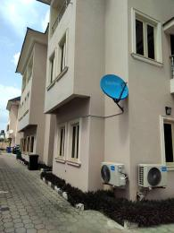 5 bedroom Terraced Duplex House for rent ... Coker Road Ilupeju Lagos